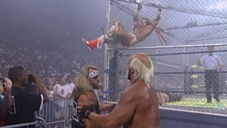The Best And Worst Of WCW Fall Brawl 1998