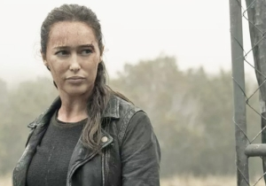 'Fear The Walking Dead' Has Been Renewed for Season 6