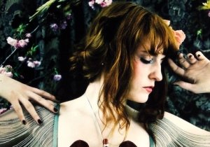 Florence And The Machine Share Two New Songs From An Upcoming 10th Anniversary 'Lungs' Rerelease