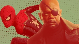 Is The MCU Gearing Up To Introduce The Cosmic Successor To Nick Fury's S.H.I.E.L.D.?