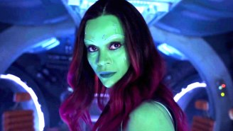 Zoe Saldana Is The Real Winner In The 'Avengers: Endgame' Vs. 'Avatar' Box Office Battle