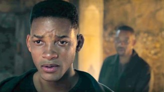 Will Smith Must Assassinate Himself In Ang Lee's 'Gemini Man' Trailer