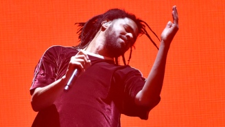Watch J. Cole's Intense New 'Revenge Of The Dreamers III' Documentary
