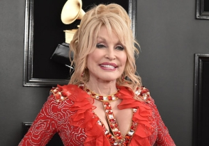 Dolly Parton And Lil Nas X Might Be Teasing Yet Another 'Old Town Road' Remix