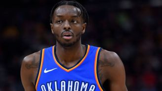 The Thunder Traded Jerami Grant To Denver, Which May Clear The Way For A Russell Westbrook Deal