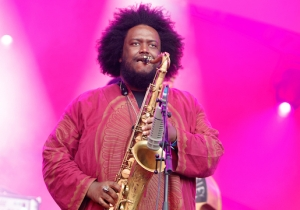 Kamasi Washington Ended A Show In Austria Early After Security Allegedly Assaulted His Father