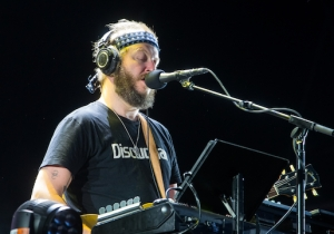 Bon Iver Announced A Series Of 'i,i' Listening Parties