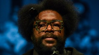 Questlove Is Writing A Musical Cookbook With Martha Stewart, 'Mixtape Potluck'