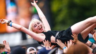 Pitchfork Music Festival Beat Chicago's Record-Breaking Heat Wave With Cool Music