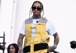 Tyga Reimagines Lil Wayne's Most Iconic Videos In The Clip For 'Lightskin Lil Wayne'