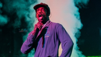 Rolling Loud New York's Can't-Miss Lineup Includes Travis Scott And ASAP Rocky