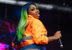 There Are More Female Rappers On The Billboard Hot 100 This Year Than Any Other This Decade