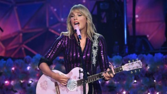 Taylor Swift's New Song 'The Archer' Is A Vulnerable, Cathartic Diary Entry