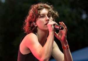 King Princess' Dark, Enthralling New Single 'Prophet' Is Her Best Yet