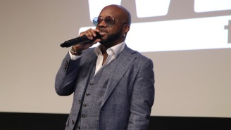 Jermaine Dupri Tried To Defend His Comments About Female Rappers