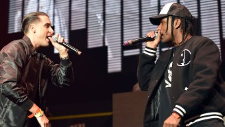 G-Eazy Thinks That White Privilege Saved Him From Treatment Like ASAP Rocky's In Sweden
