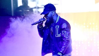 Bryson Tiller Has Finally Returned With A New Song, 'Blame'