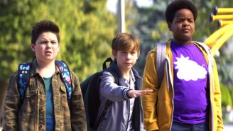 Seth Rogen Gets Mocked By The 'Good Boys' In The Film's New Red-Band Trailer