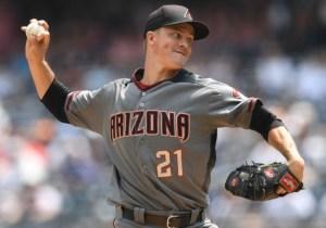 The AL-Leading Astros Got Better By Acquiring Zack Greinke At The MLB Trade Deadline