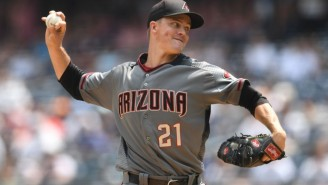 The AL-Leading Astros Got Better By Acquiring Zack Greinke At The MLB Trade Deadline