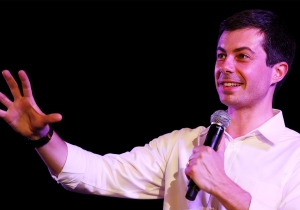 Pete Buttigieg Released A Massive Racial Justice Plan; Is It Enough?