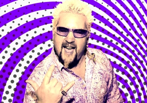 The Rundown: Finally, Guy Fieri Is Explaining The Flavortown Justice System