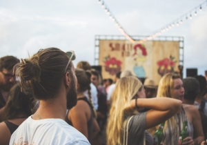 All The Best Festivals Worth Road Tripping To In July