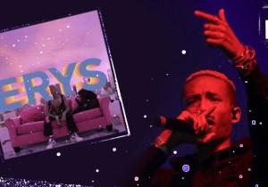 Jaden Smith's 'Erys' Is A Smart Satire Of Modern Rap