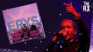 Jaden Smith's 'Erys' Is A Smart Satire Of Modern Rap