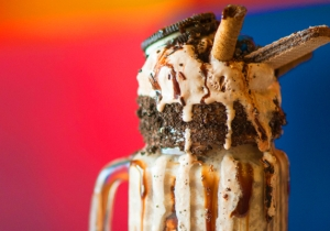 These Milkshakes Are Literally Worth Taking A Road Trip For