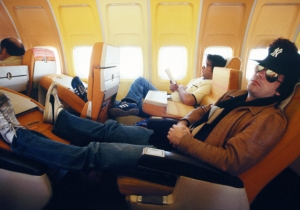 The Great 'Airplane Recline Debate' Is Raging Again