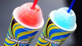 How To Score A Free Slurpee For 7-Eleven Day And Another One Tomorrow