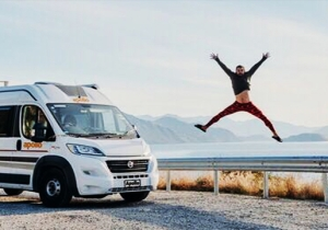 The Rules For A True Vanlife Adventure On New Zealand's South Island