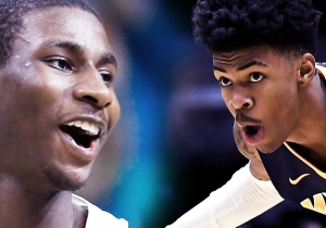 The Grizzlies' Youth Movement Offers Plenty Of Reason For Optimism In Memphis