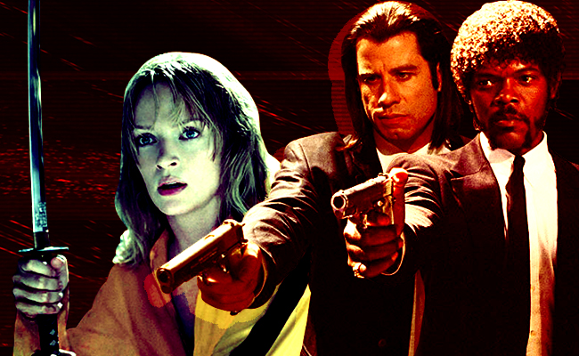 The Definitive Ranking of Quentin Tarantino Movies
