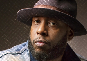 Talib Kweli Speaks Out After Being Disinvited From Germany's Open Source Festival