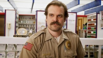 Is David Harbour Trolling Or Providing A Clue About The Mysterious 'Stranger Things' Ending?