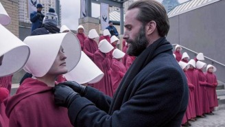 What's On Tonight: More 'Handmaid's Tale' Misery And The Premiere Of 'Ancient Skies' On PBS