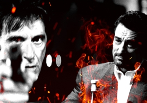 Can There Ever Be Another Al Pacino/Robert De Niro 'Heat' Moment?