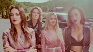 The Highwomen, A Country Supergroup Featuring Maren Morris And Brandi Carlile, Shares Its First Single