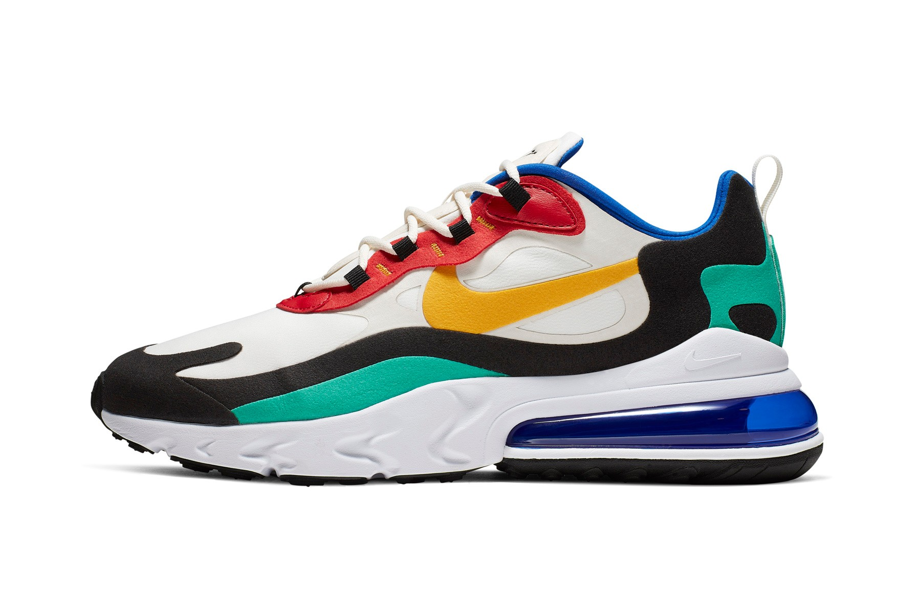 check out 9d954 52ef3 Where To Buy The Nike Air Max 270 React And Other Dope Shoes ...