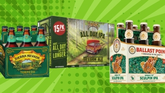 The Best IPAs You Can Buy Almost Anywhere