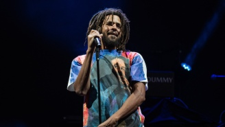 J. Cole Announces The 'Revenge Of The Dreamers III' Release Date With Two New Tracks