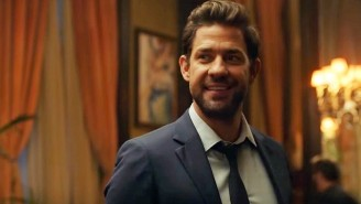 It's Nice To See 'Jack Ryan' In The Explosive First Trailer For The Popular Amazon Show's Second Season
