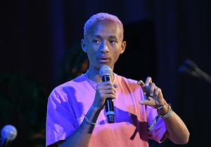 Jaden Smith Is Releasing His Long-Awaited 'Erys' Album Featuring Tyler The Creator This Week