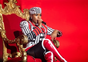 Janelle Monae Is Set To Star In The Second Season Of 'Homecoming'