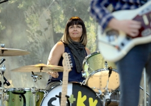 Janet Weiss Has Left Sleater-Kinney Due To The Band's 'New Direction'