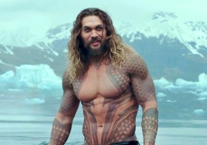 No, Jason Momoa Doesn't Really Care About Those Remarks About His 'Dad Bod'