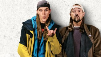 The 'Jay And Silent Bob Reboot' Trailer Reunites Kevin Smith With Ben Affleck And Matt Damon