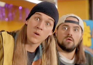 Kevin Smith Claims That 'Jay And Silent Bob Reboot' Has Far More Visual Effects Shots Than 'Star Wars'